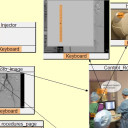 Wire-framing of several interrelated machine controls for a medical use case analysis